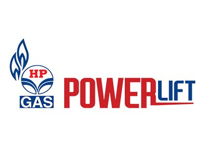 HP GAS Power lift