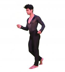 Mens Dance Costume