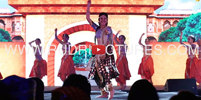 Bollywood Show Designing