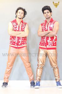 Costume Designs by Rudri Pictures